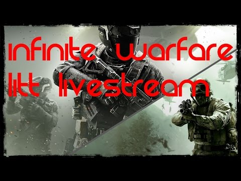 Infinite Warfare Stream