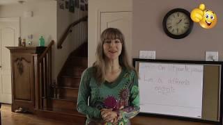 (Vidéo 3) Les chroniques de Mme Coup de Pouce, orthopédagogue