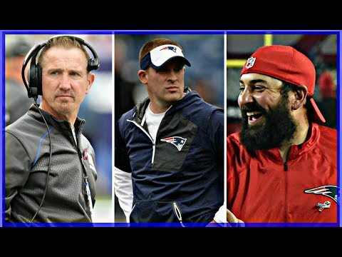 New York Giants Head Coach Candidates Review/Update