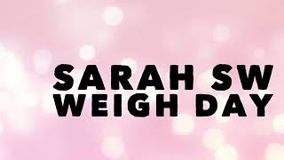 Slimming World | Weigh Day Results Week 26