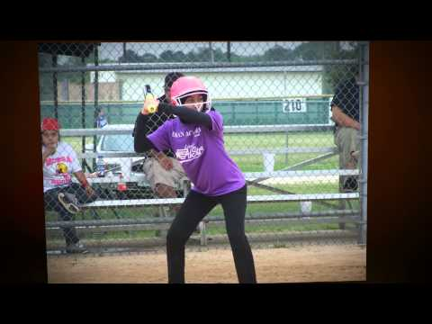 Iman Academy Southwest 2014 Softball Dedication Video