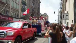PERUVIAN PARADE 2014 NEW JERSEY PATERSON