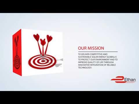 Ethan Solar Corporate Video, 9811900105, Solar Products, Solar Power, Solar Company, Solar Solution
