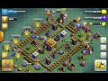 NEW BASE OF CLASH OF CLANS Basis tukang level 7