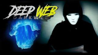 İnternetin KARANLIK yüzü! DEEP WEB / DARK NET (Derin Ağ)