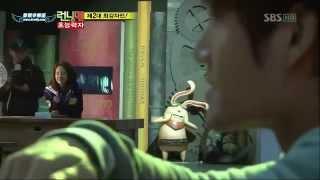 Running manE74 20111225 圣诞超能力者第二代最强者战