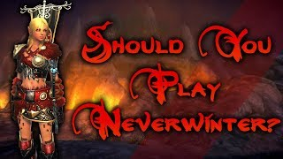 Should You Play Neverwinter in 2019?