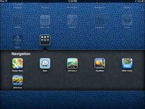 iPhone GPS: Top GPS Apps for iPhone & iPad