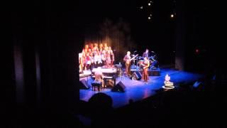 A Charlie Brown Christmas with David Benoit & the Noe M.S. Choir
