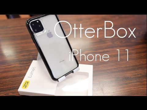 OtterBox LUMEN Series -  iPhone 11 - Hands On Preview