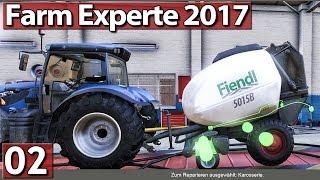 SAUWETTER! ► Farm Experte 2017 #2