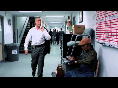 BOSCH Behind The Scenes: Hollywood Station