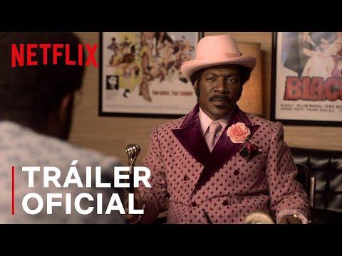 Netflix trae de regreso a Eddie Murphy en Mi nombre es Dolemite
