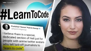 Twitter BANNED Me, But Ignores REAL Harassment | Martina Markota