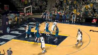 NBA 2K12 - Best Dunks