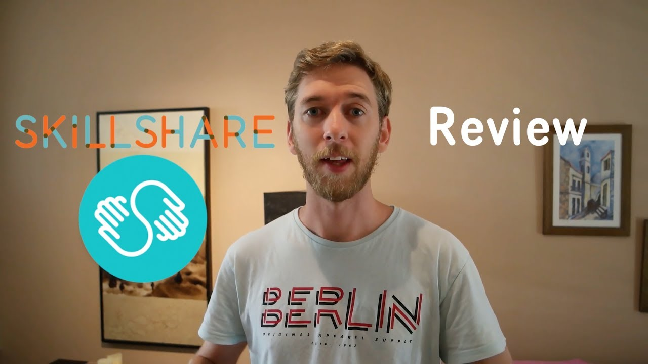 Skillshare Quick Review