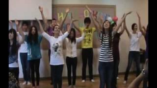 ORM: Пасха 2011 - Танец
