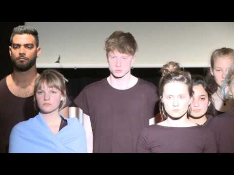 Uncertain Times - I´m alive. Theatrical Performance