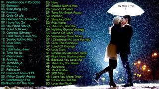 Lagu Barat Romantis Love Songs Terpopuler saat ini Lagu Valentine Lagu Barat Terbaru