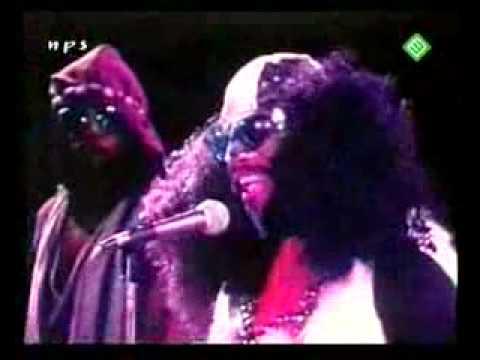 Parliament Funkadelic 1976