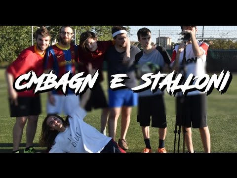 PALLONE : Dribbling e Traverse - Cmbagn & Stalloni [10k Special]