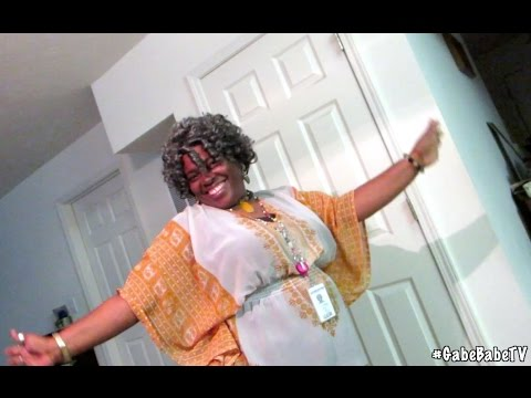 Get Ready With Mom?! | GabeBabeTV - GabeBabeTV  - ZEP7Hqq5TnE -