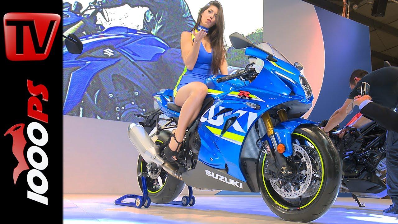 Suzuki Gsxr Specs Hp
