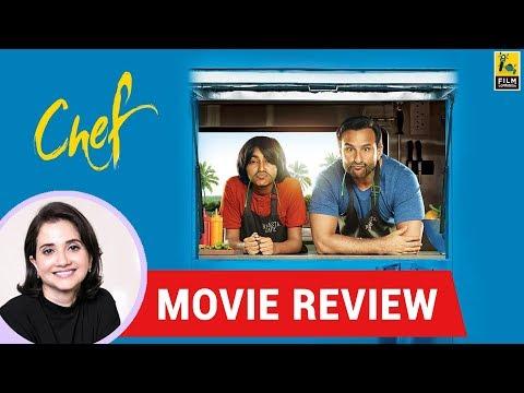 Anupama Chopra's Movie Review of Chef