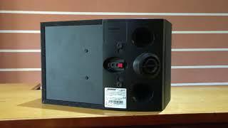 Đánh giá loa karaoke Bose 301 series v chính hãng chất lượng cao giá rẻ gia đình