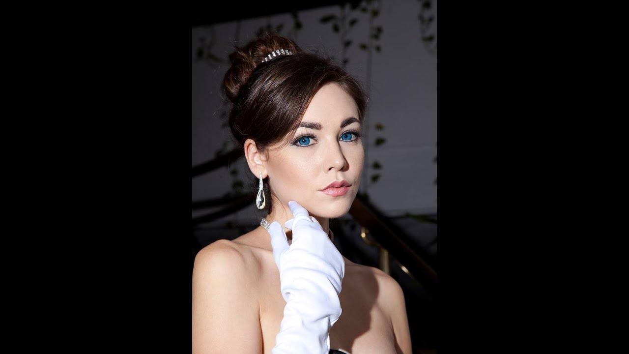Princess Anastasia Make Up Tutorial Youtube