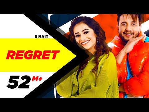 R Nait | Regret   | Ft Tanishq Kaur | Gur Sidhu | Latest Punjabi Songs 2020