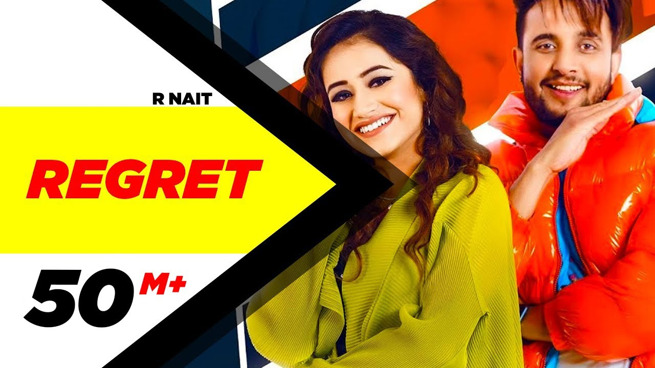 Download R Nait | Regret (Official Video) | Ft Tanishq Kaur | Gur Sidhu | Latest Punjabi Songs 2020