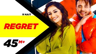 R Nait | Regret  | Ft Tanishq Kaur | Gur Sidhu | Latest Punjabi Songs 2020