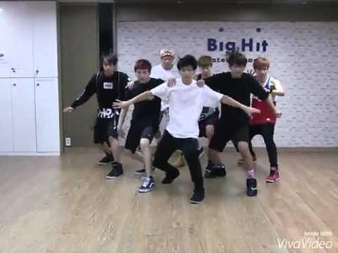Fantastic Baby (Danger Dance) BTS