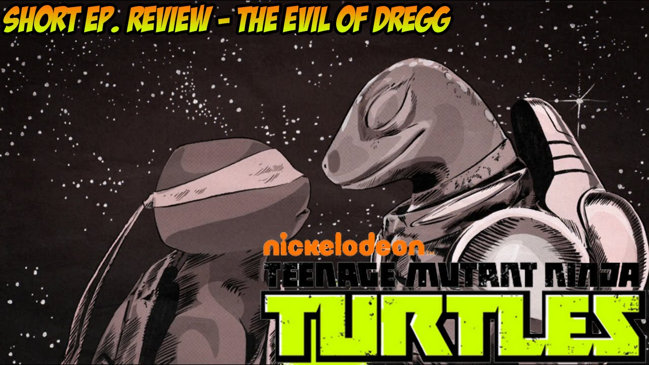 Dregg report