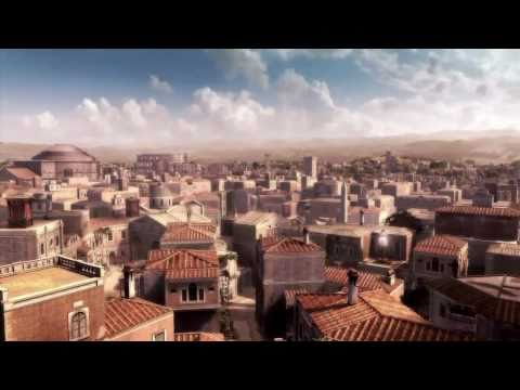 Assassin's Creed Brotherhood Rome Vignette [North America]