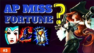 AP Miss Fortune #3 (Community Project) | League of Legends