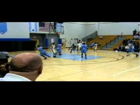 Ira Smith, Jr., SG, Class of 2012 - Highlight Video