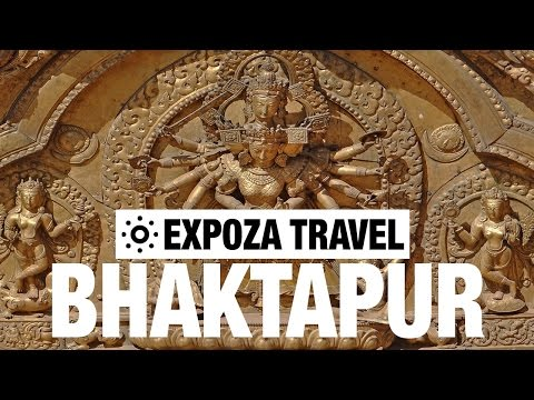 Bhaktapur Vacation Travel Video Guide