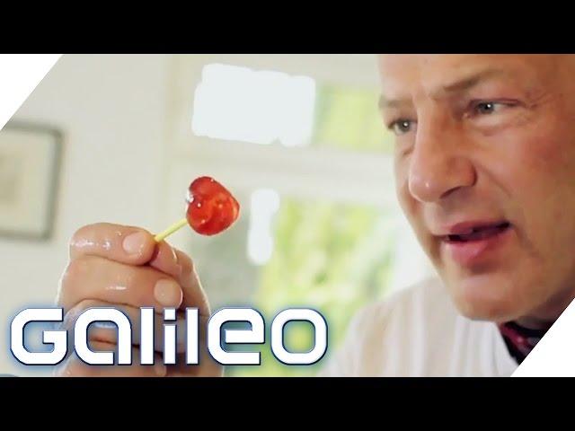 Do it yourself: Süßigkeiten backen | Galileo | ProSieben