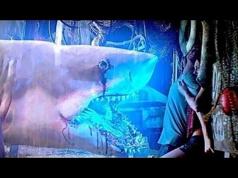 Tiburón Fantasma (Spot Español)