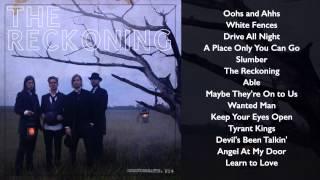 "Video NEEDTOBREATHE - ""The Reckoning"" (Official Audio) download MP3, 3GP, MP4, WEBM, AVI, FLV Januari 2018"