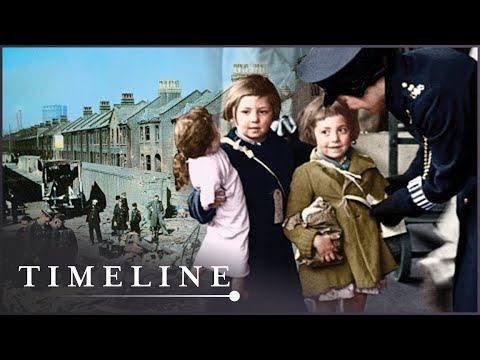 Cities At War: London (World War 2 Documentary) | Timeline