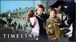 Cities At War: London (World War 2 Documentary) | Timeline