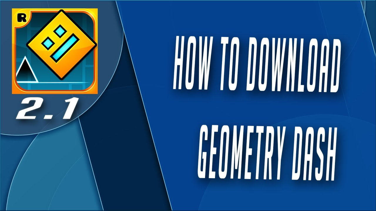 <b>Geometry</b> <b>Dash</b> - <b>Download Game PC Iso New</b> Free