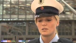 b 1084 economics Beruf BR Polizeivollzugsbeamter im mittleren Dienst Bundespolizei   Ausbildung   Be