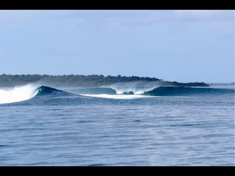 Secret Waves Somewhere HD | Surfing Indonesia surf spots - WavesSomewhere.com