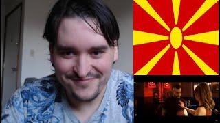 "Sloth Reacts North Macedonia Eurovision 2020 Vasil ""You"" REACTION"