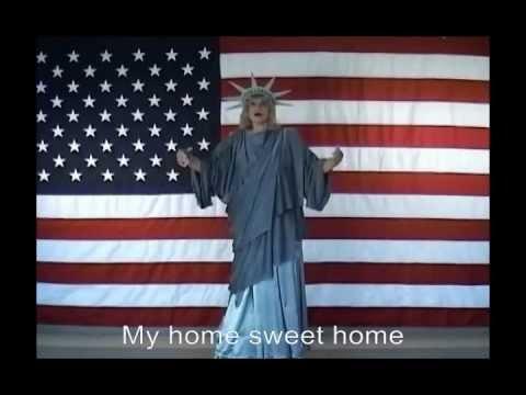 God Bless America by Irving Berlin