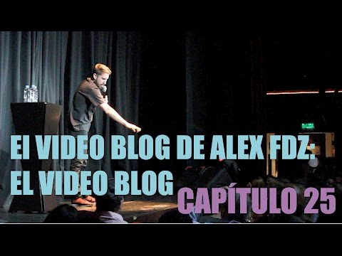 Video Blog 25: